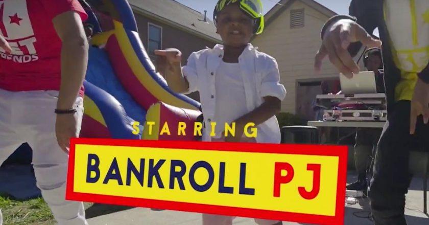 Bankroll PJ - Jump In