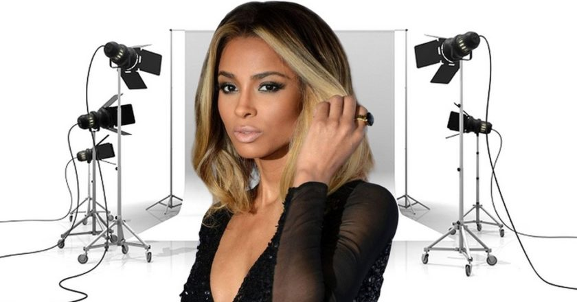 Ciara - IMG Modeling Agency