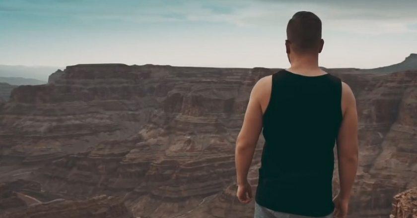 Deniz Bakancslista videó Nevada