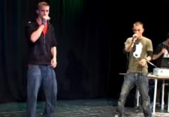 G-za & Freddy - Piszkos Dél Hip Hop Contest Eger