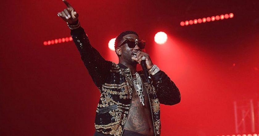 Gucci Mane koncert