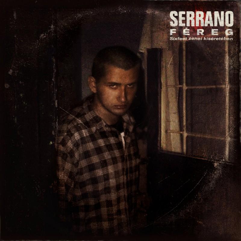 Serrano - Féreg