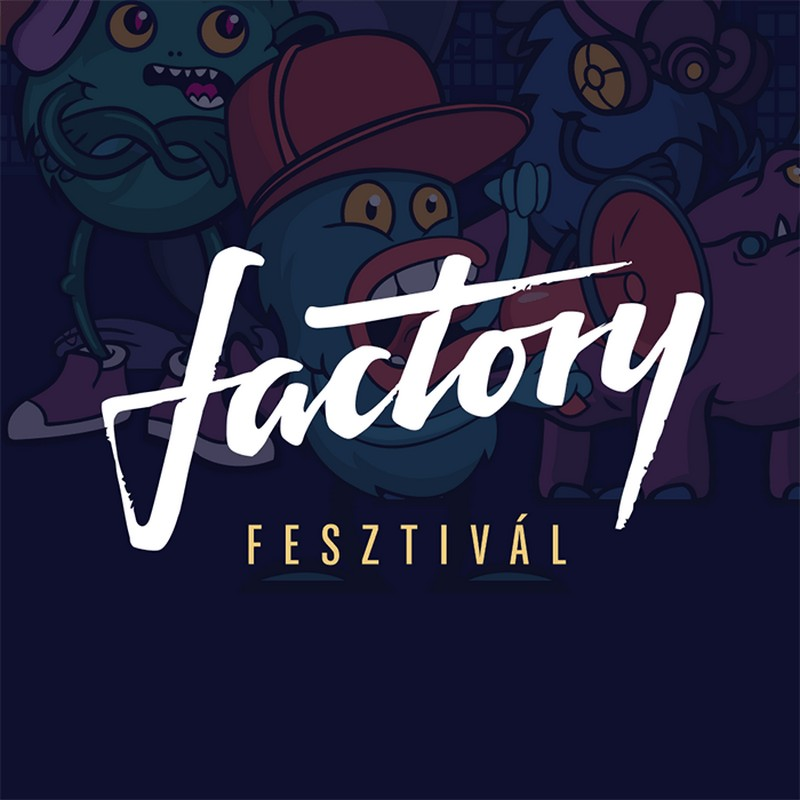 X. Factory Fesztivál Miskolc