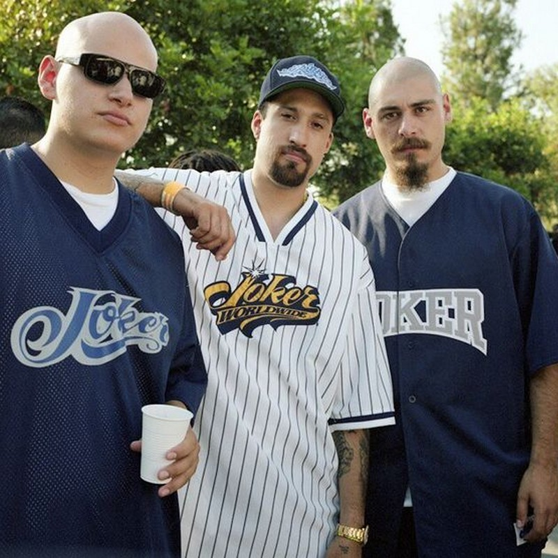 Sick Jacken, B Real, Big Duke