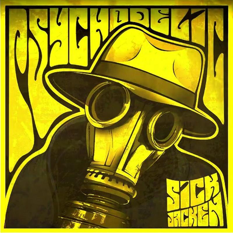Sick Jacken - Psychodelic