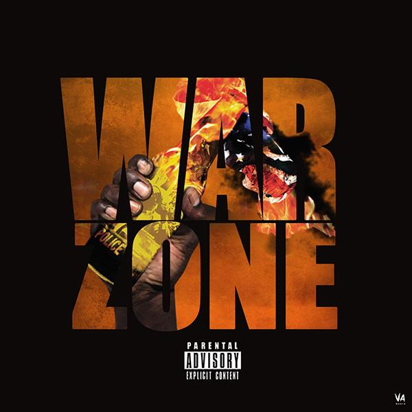 T.I. - Warzone