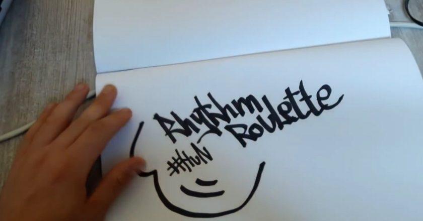 Rhythm Roulette#HUN