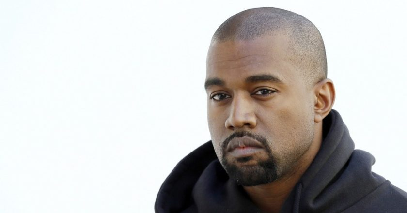 Kanye West kórházba került