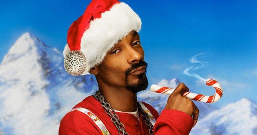 Snoop Dogg - Karácsony