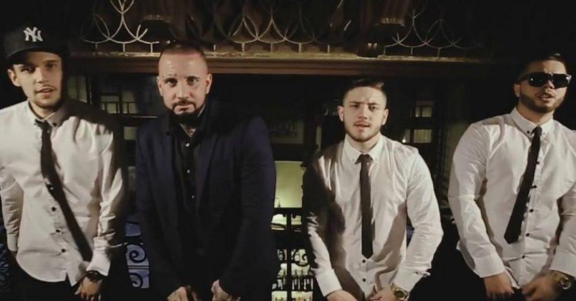 Nevenincs & Mr. Busta - Szeva videóklip