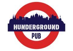 Hunderground Pub Budapest