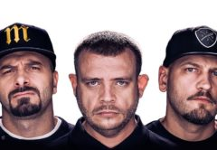 B.U.G. Mafia - Gangsta Rap Romániából