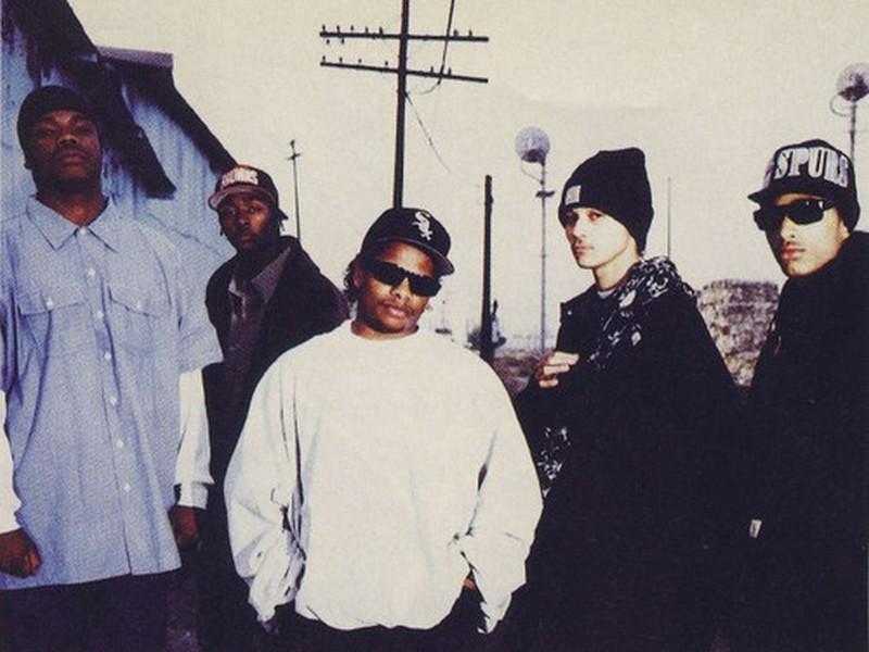 Eazy-E és a Bone Thugs N Harmony