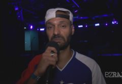 Lupo ezRAP! TV interjú a Gödör Klubban