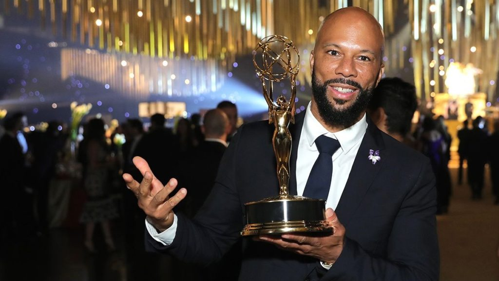Common Emmy-díj 2017