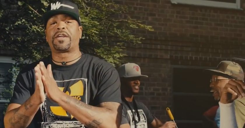 Wu-Tang Clan Method Man If Time Is Money video