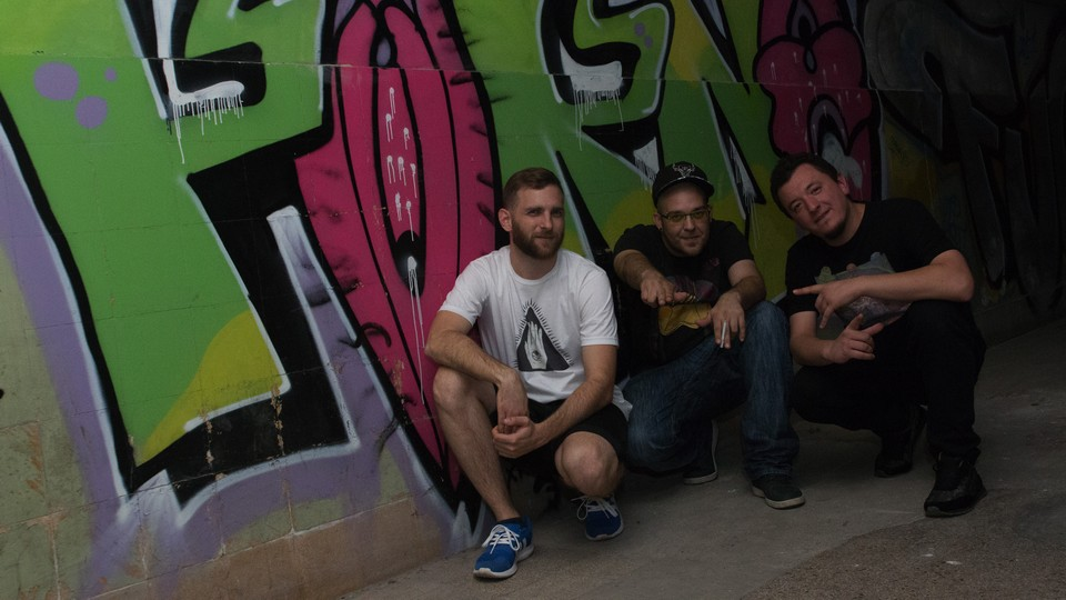 FIIRII52 hip-hop csapat