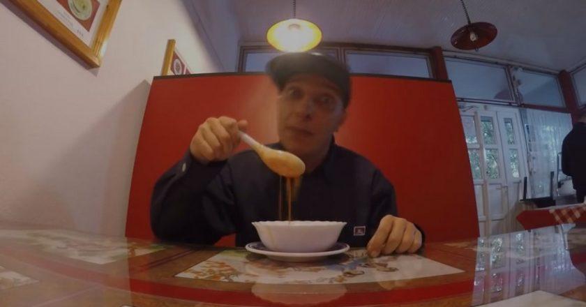 Funktasztikus - Édes csípős savanyú videó