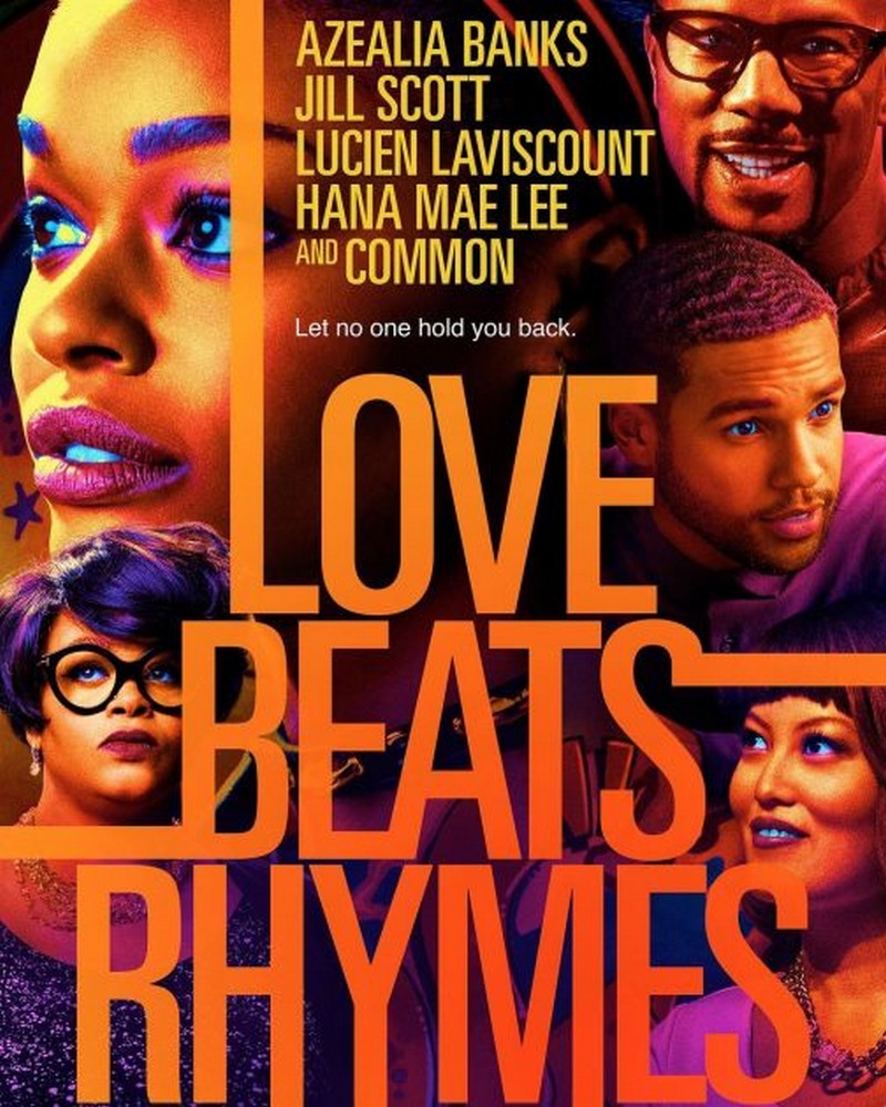 Love Beats Rhymes film poster