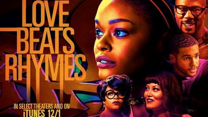Love Beats Rhymes Rza mozifilm