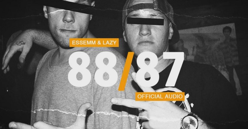 Essemm Lazy 88/87 dal