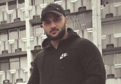 Fiatal Veterán magyar gangsta rap