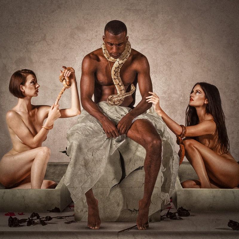 Hopsin No Shame album borító