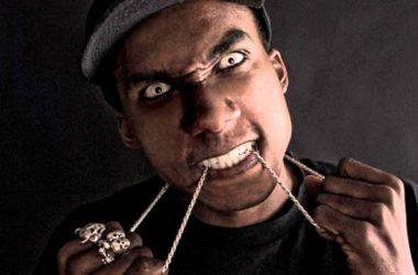 Hopsin - Marcus Jamal Hopson