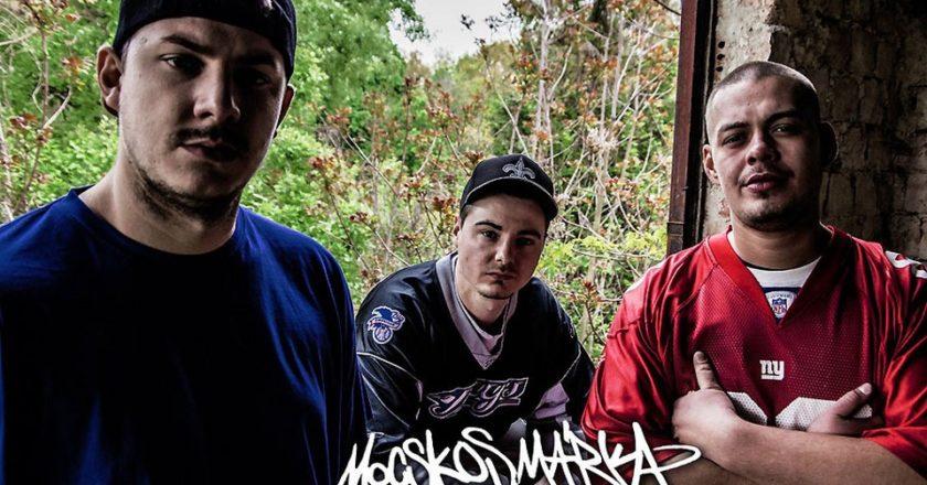 Mocskos Márka dunaújvárosi hip hop csapat