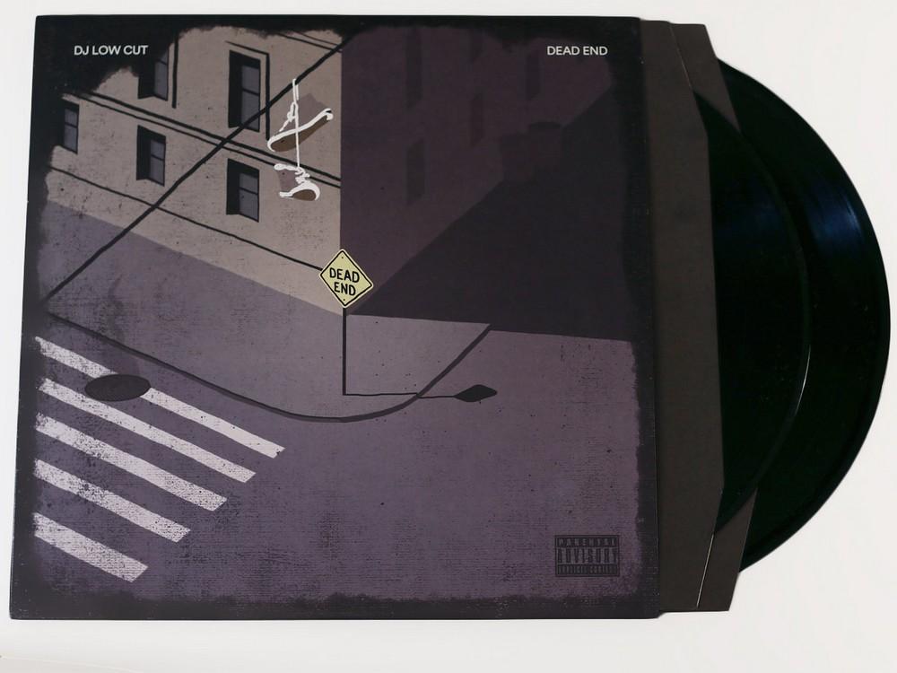 DJ Low Cut - Dead End