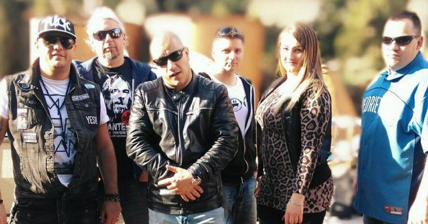 GhettoFunk zenekar