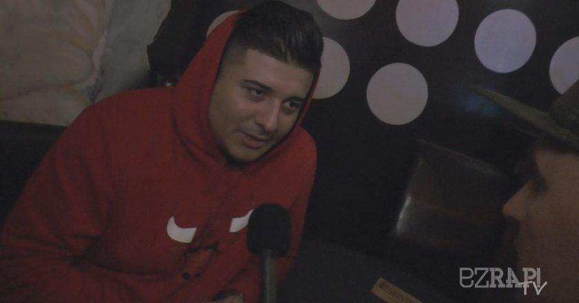 Goore ezRAP TV interjú FlyStyle Talent Döntő