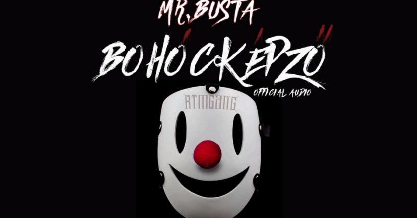 Mr. Busta Bohócképző