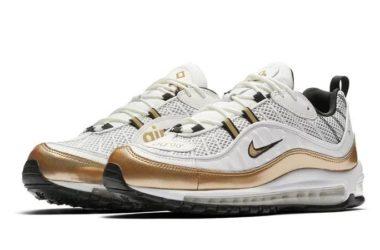 Nike Air Max 98 UK 1