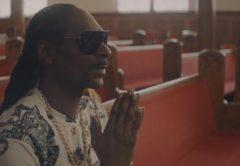 Snoop Dogg Words are few gospel video