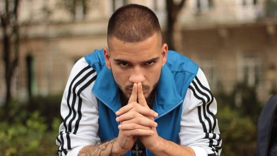 Daxtarr magyar rapper ezRecords