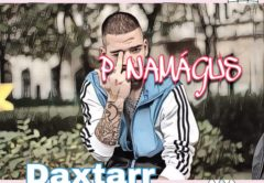 Daxtarr - P!namágus