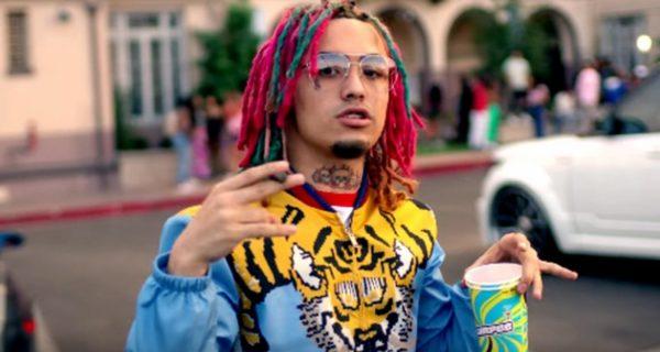 Lil Pump - Gucci Gang
