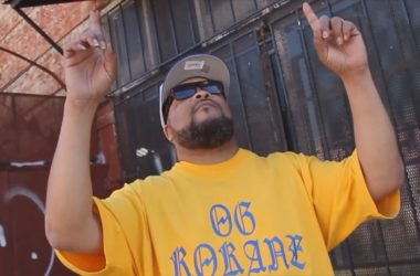 Kokane It Was All A Dream video
