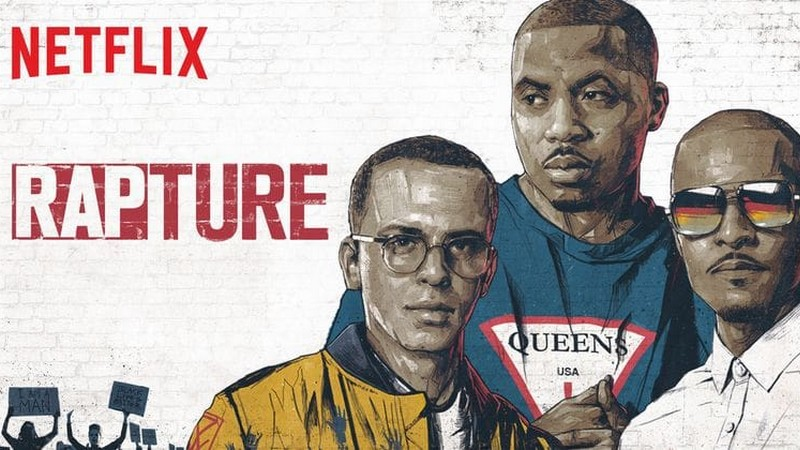 Netflix Rapture doku-sorozat
