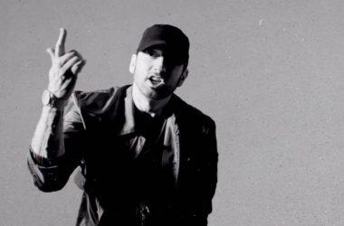 Eminem Caterpillar video