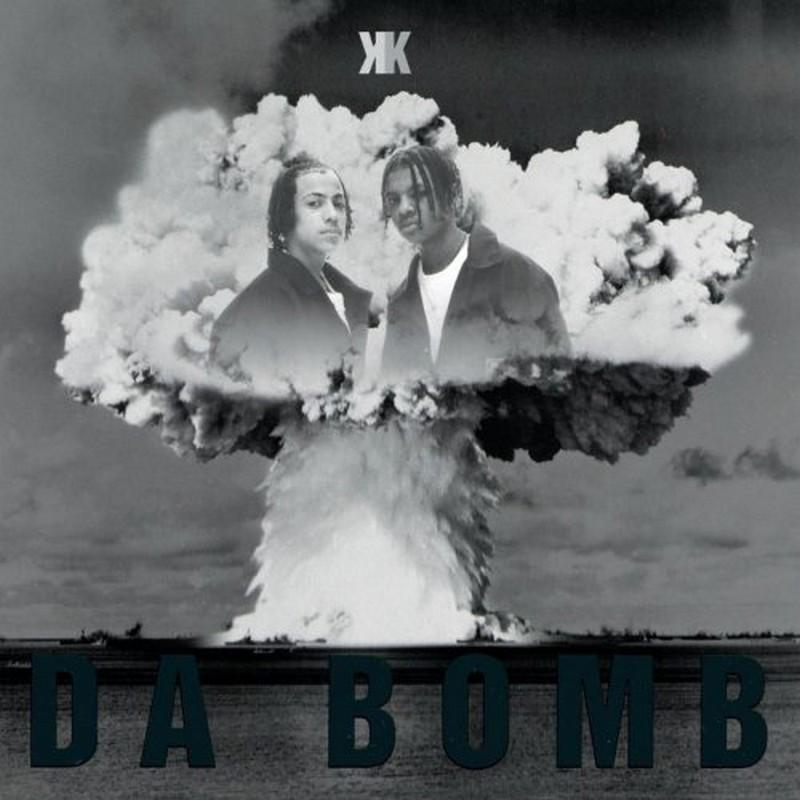 Kris Kross - Da Bomb
