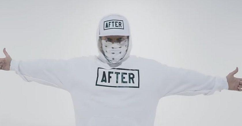 Pixa After videóklip