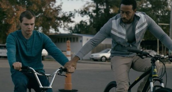 Ride film Shane Graham Ludacris BMX film