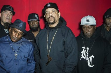 Ice-T Body Count