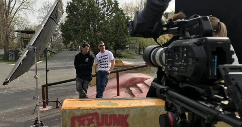BP Underground HIp-Hop dokumentumfilm Hősök interjú