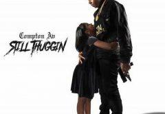 Compton AV Still Thuggin album cover