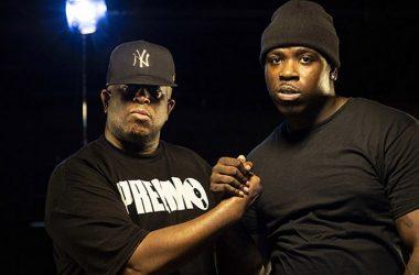 DJ Premier és Casanova