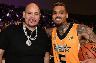 Fat Joe és Chris Brown