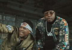 E-40 Rich Rocka Wicked video